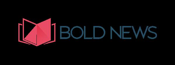 logo bold news - About us
